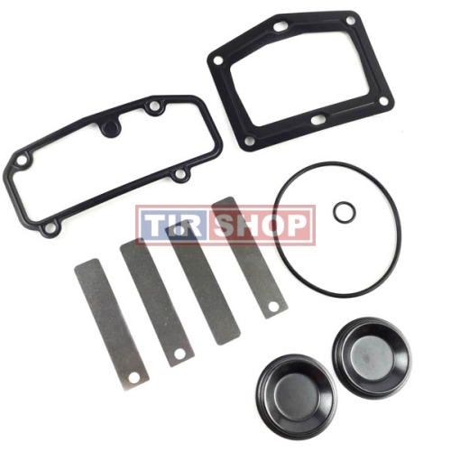 Set reparatie, garnituri si lamele compresor | MAN TGX | 92mm, 720cc