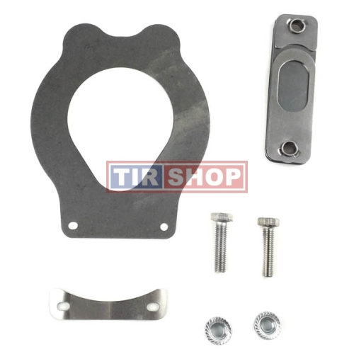 Set reparatie, garnituri si lamele compresor | MAN, Wabco | 85mm