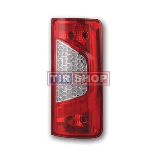 Lampa spate stop dreapta Ford Connect Tourneo 2008-2012, OE 9T1613404AD