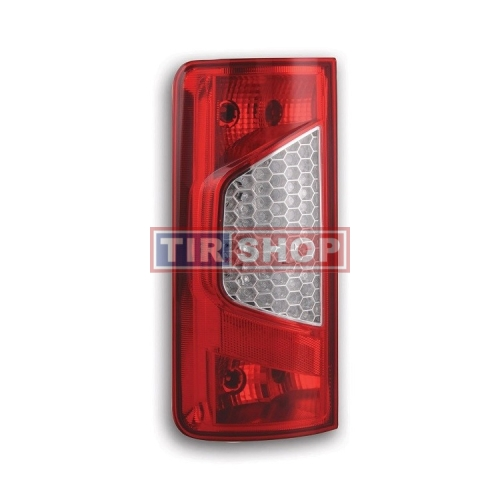 Lampa spate stop stanga Ford Connect Tourneo 2008-2012, 9T1613405AD