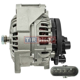 Alternator BOVA, DAF CF 75/ 85, XF 95/ 105, Solaris | 1528593, 1697023, 1697322