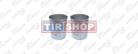 Camasa piston compresor MAN, Volvo, DAF