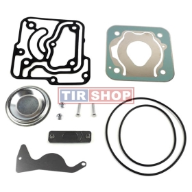 Set reparatie, garnituri si lamele compresor | Mercedes | 85mm, 352cc