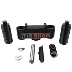 Set complet reparatie binoclu etrier SB 6 7 | BK1600605AS, CT 5625, 101197