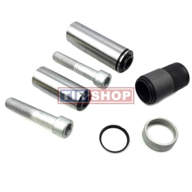 Set reparatie culisante etrier SN 6 7 bolt 114mm | KCK.1.7, MAY 6002-35, 151112