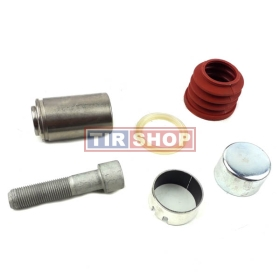 Set reparatie culisante etrier SK 7, bolt 64mm | CFT 1165, CT 5871, 151130