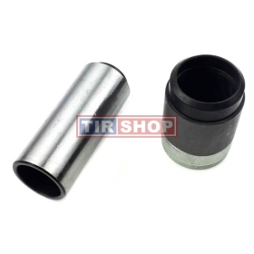 Set reparatie culisante etrier SB 6 7, bolt 80mm | MAY 6002-24, 151139