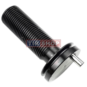 Surub calibrare etrier 17.5 cu pin, scurt 76mm | CFT 3146, MAY 6202-03, 261101