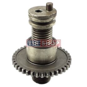 Pinion reglaj etrier dreapta Lisa C D | CFT 2130, MAY 6161-02, 303405