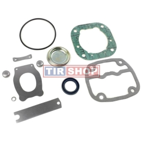 Set reparatie, garnituri si lamele compresor Wabco Deutz | 75mm, 159cc