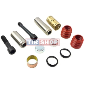Set reparatie culisante etrier MAN Mercedes SN 5 | K001928, CFT 1173, MAY 6002-33, 151128